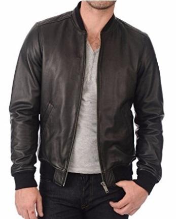 Jual jaket kulit garut 12