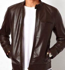 jual jaket kulit